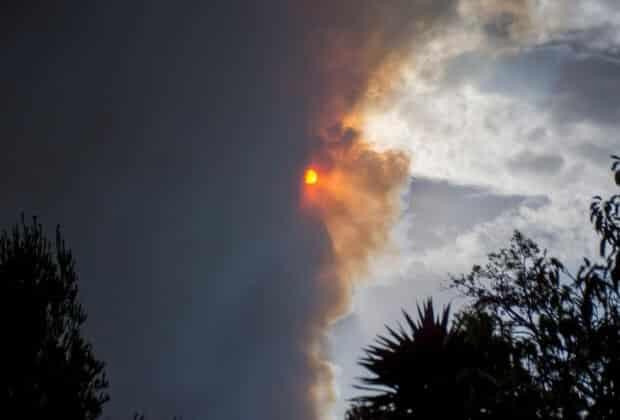 Premier nękanej pożarami Australii nie widzi odpowiedzialności kraju za zmiany klimatu. Protesty ma wyciszyć nowa ustawa