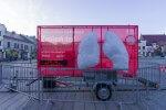 Płuca Oświęcim Alarm Smogowy