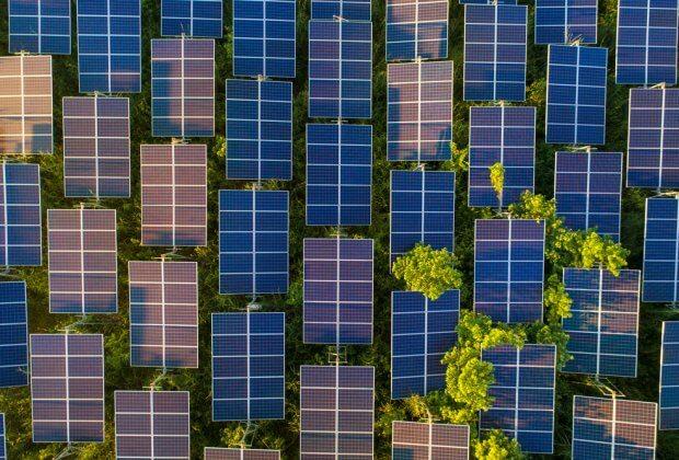 panele słoneczne ciechanów