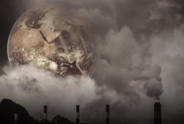 Smog a Klimat