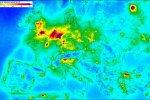 twoja pogoda mapa smog