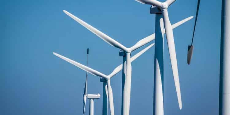 Duńczycy zbudują sztuczną wyspę dla turbin wiatrowych. Elektrownia ma zasilić 10 mln gospodarstw domowych
