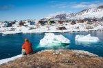Lodowce Grenlandii znikają 7 razy szybciej niż przed 30 laty