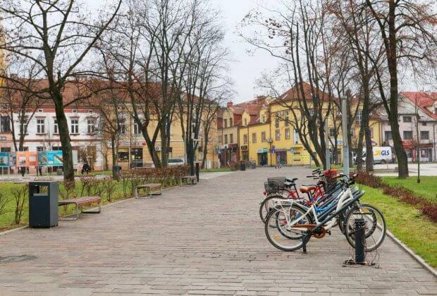 Przekroczenie norm jakości powietrza w Skawinie W jaki sposób ostrzegli mieszkańców
