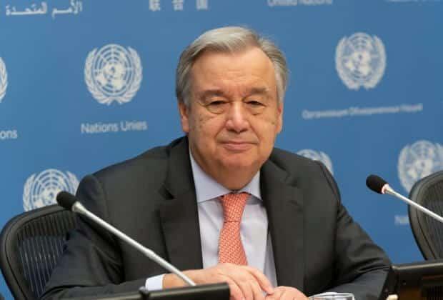 Sekretarz generalny ONZ na COP25 Wciąż brakuje woli politycznej do zmian