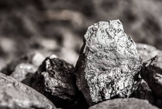 Węgiel Górne Spalanie