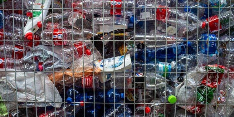 Dlaczego plastik jest wszędzie