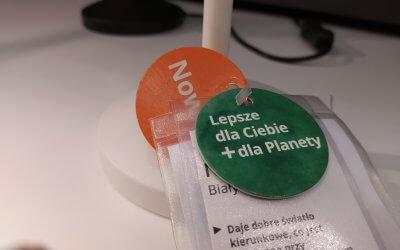 Lepsze dla planety IKEA