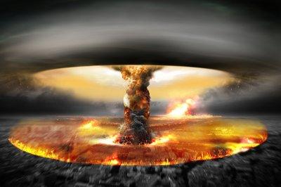 Paradoks Fermiego. Koniec świata