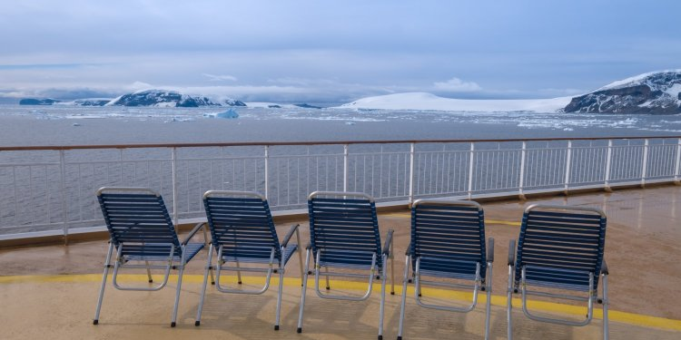 Rekord Temperatury Antarktyda