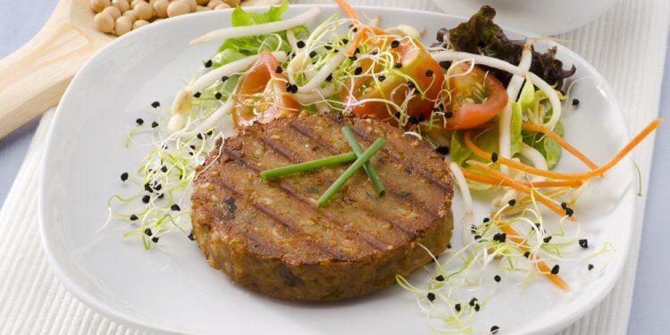 alternatywa dla mięsa