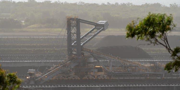 kopalnia Australia Siemens