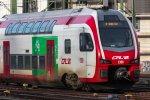 pociąg luksemburg