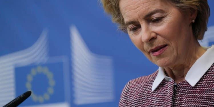 komisja europejska prawo klimatyczne