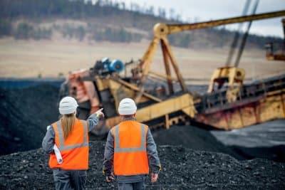 kopalnia odkrywkowa turów