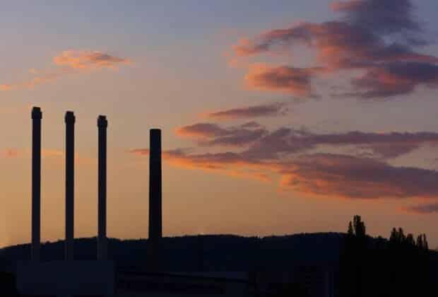 elektrownia austria