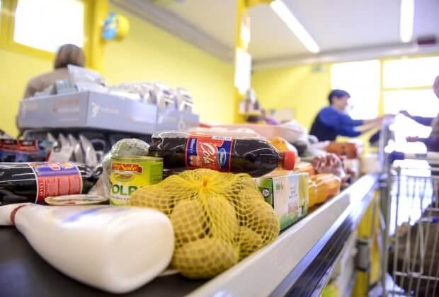 ceny żywności susza