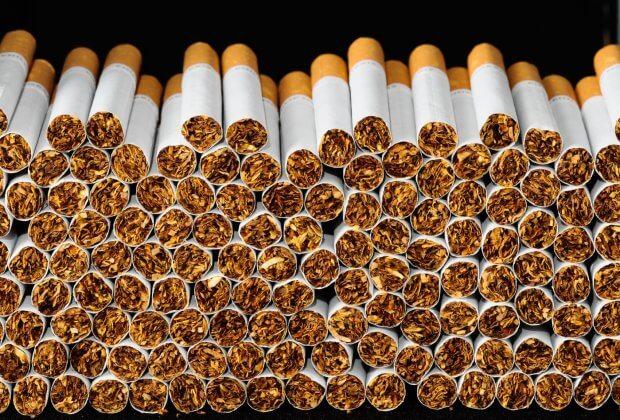 Szkodliwość palenia papierosów