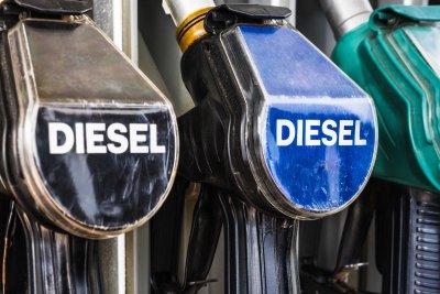 diesel parkinson