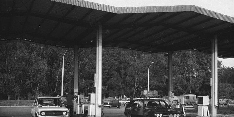 Benzyna Ołowiowa