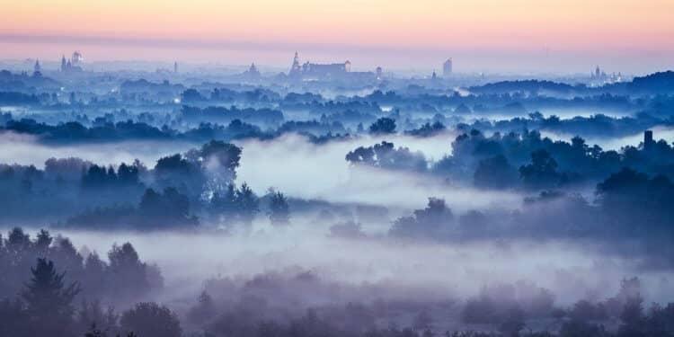 Program Ochrony Powietrza Małopolska