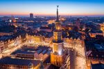 Poznań budżet obywatelski