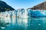 lodowiec temperatura rekord