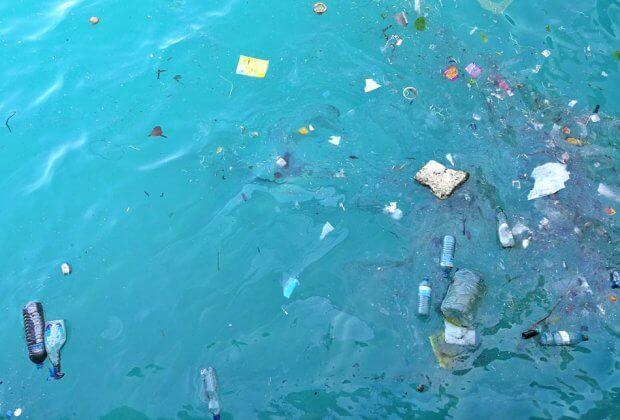 plastik oceany