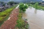 korea południowa powódź