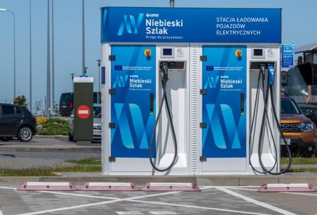 samochody elektryczne dopłaty
