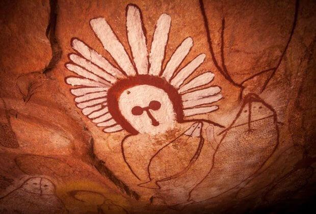 Jaskinia Aborygenów
