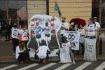 maraton pzu extinction rebellion