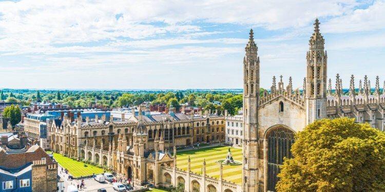Cambridge dla klimatu