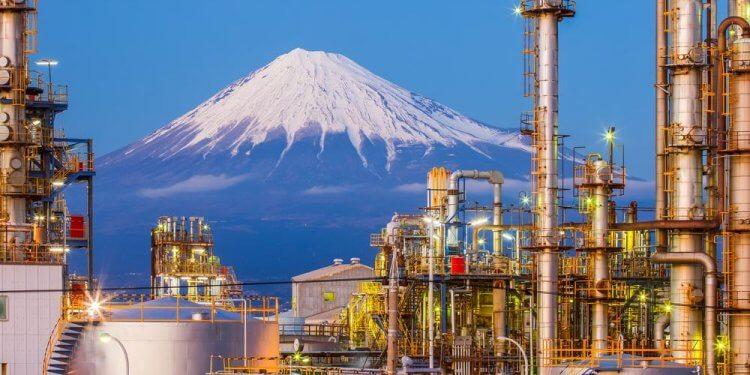 Japonia 2050