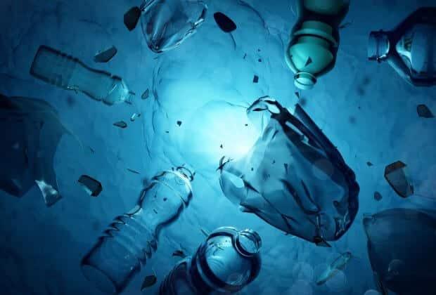 plastik ocean dno