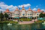 Disneyland elektrownia