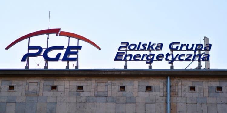 PGE elektrownie