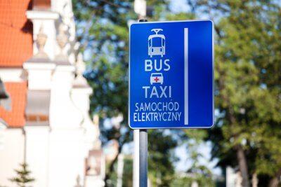 samochody elektryczne 2030