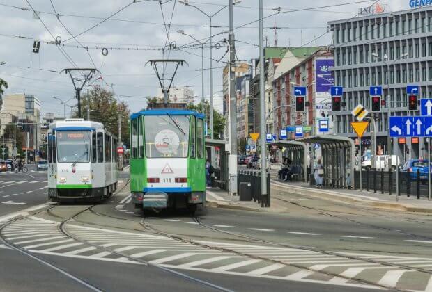 szczecin komunikacja miejska bilety obniżka