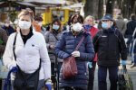 Maska antysmogowa
