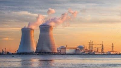 Belgia elektrownia jądrowa