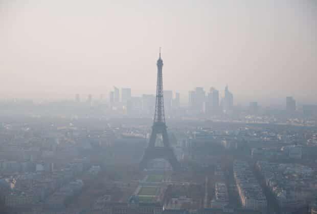 smog zgony