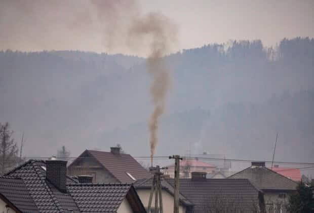 smog zgłaszanie