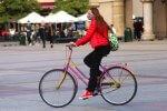 kraków rower pandemia