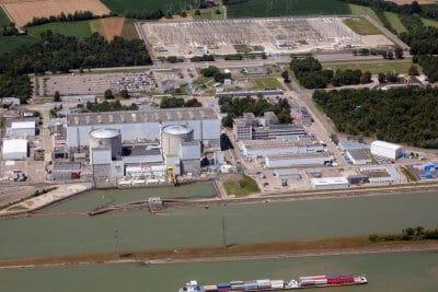 Atom gaz węgiel