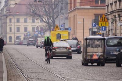 smog samochody dwutlenek azotu