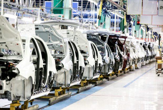 Tychy samochody elektryczne