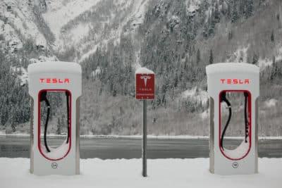 norwegia samochody elektryczne