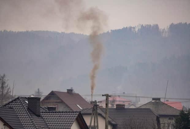 smog dotacje