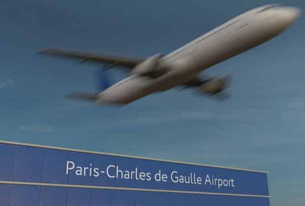 emisje z lotnictwa